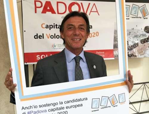 Cornice Padova EV Capital