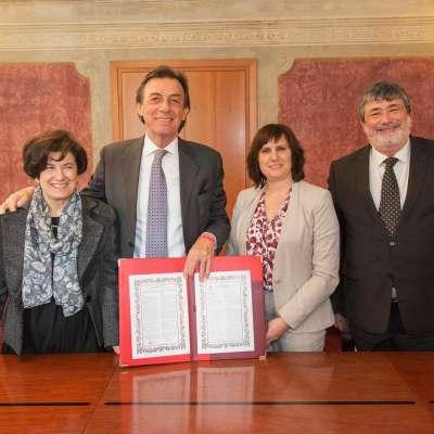 Presentazione Padova EV Capital