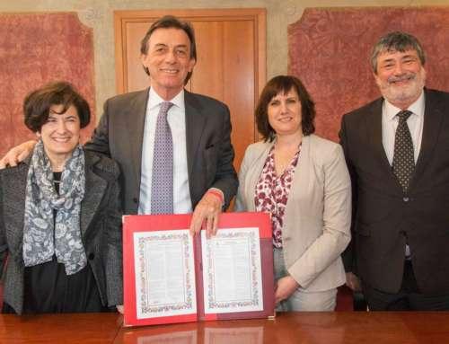 Presentazione di Padova EV Capital
