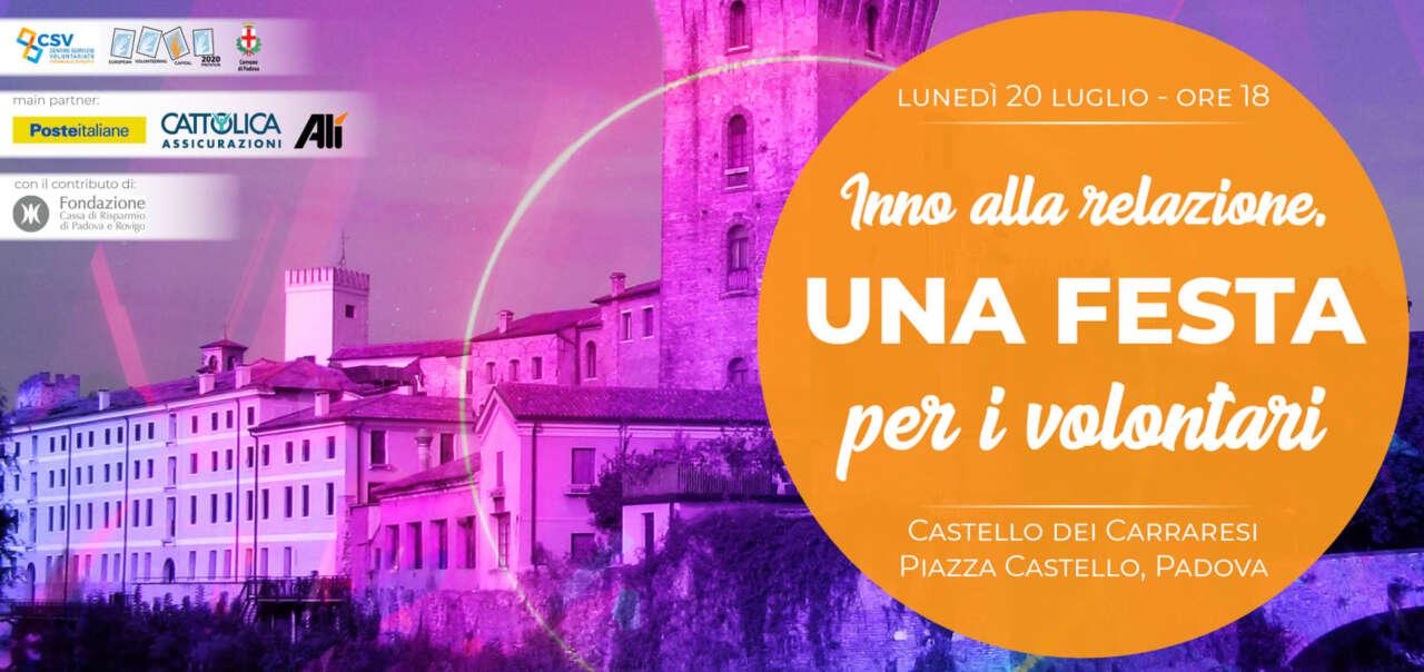 Eventi 20 Luglio 2020 Padova Ev Capital 2020