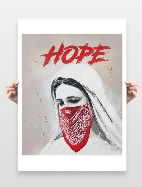 Hope - Alessio B