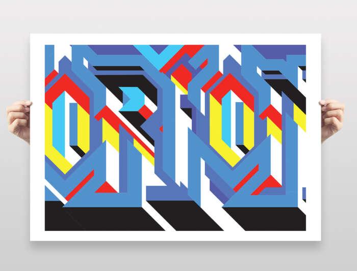 RGB - Orion