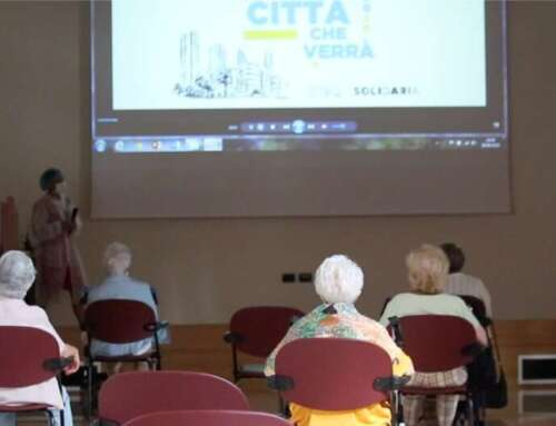LA CITTA' CHE VERRA' – il video-reportage