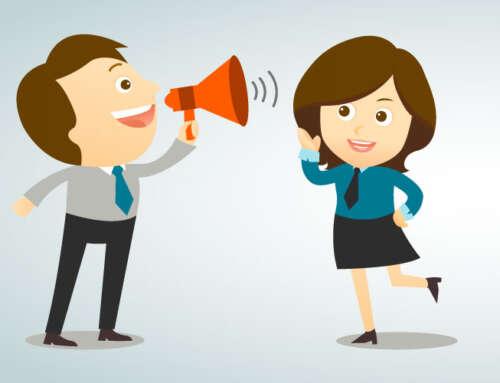 Come comunica il terzo settore e il volontariato (ai tempi del Covid-19) – partecipa alla ricerca