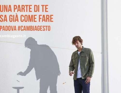 Padova #cambiagesto