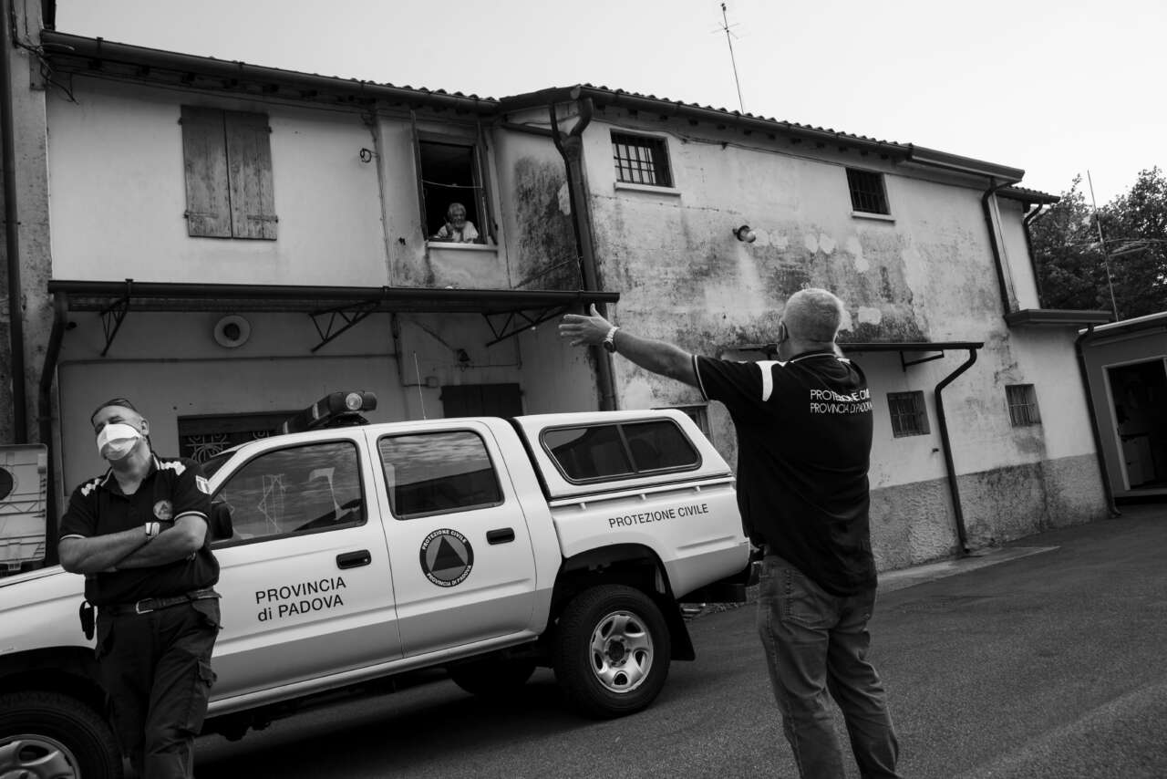 foto Protezione civile