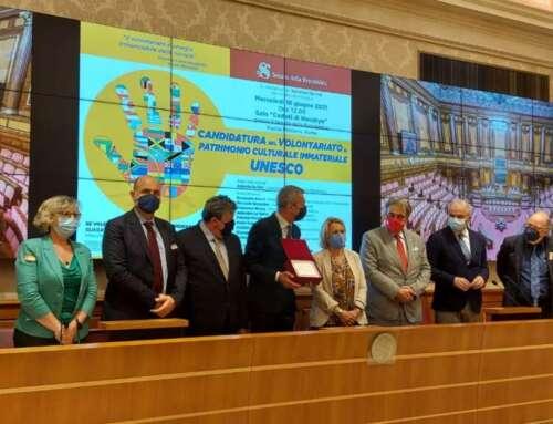 Patrimonio Unesco: presentata la candidatura transnazionale